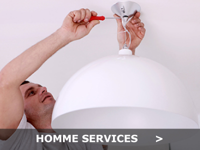 homme services